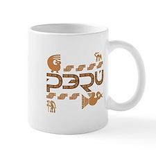 Peru Design 3 Small Mug