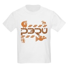 Peru Design 3 T-Shirt