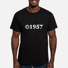 1957 T