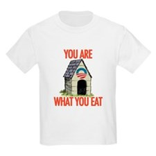 Obama Doghouse T-Shirt