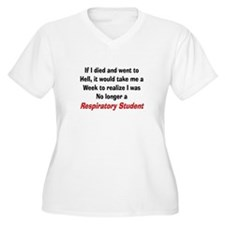 Respiratory Therapy XXX T-Shirt