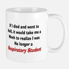 Respiratory Therapy XXX Mug