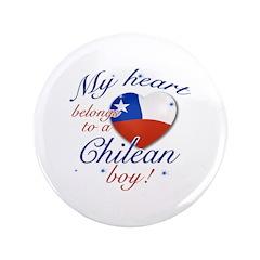 My heart belongs to a Chilean boy 3.5