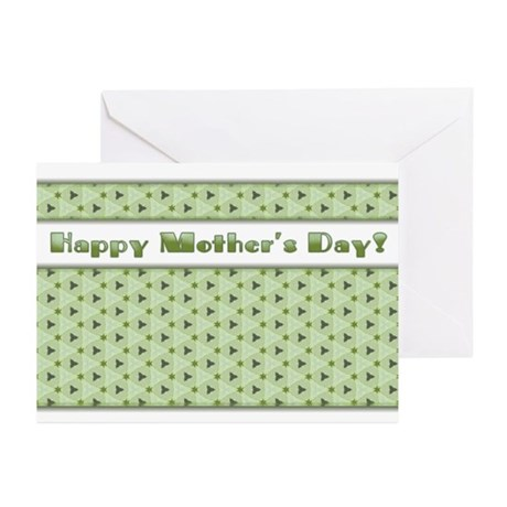 Greeting Cards Mother's Day One (Pk of 10)