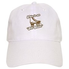 This is an All Skate Baseball Cap