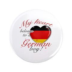 My heart belongs to a German boy 3.5