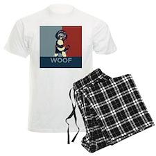 Bo The First Dog WOOF Pajamas