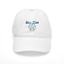 """Team Wicca"" Baseball Cap"
