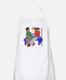 OES 4th Edition BBQ Apron
