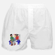 OES 4th Edition Boxer Shorts