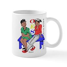 OES 4th Edition Coffee Mug