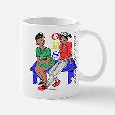 OES 4th Edition Small Small Mug