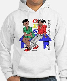 OES 4th Edition Hoodie