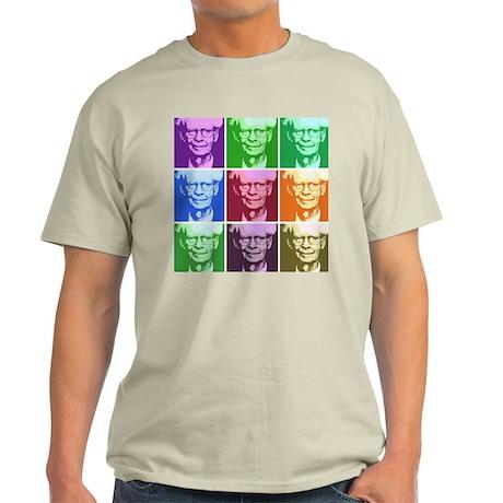 B.F. Skinner Light T-Shirt