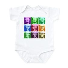 B.F. Skinner Infant Bodysuit