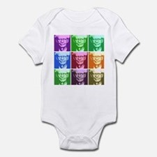 B.F. Skinner Infant Bodysuit