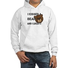 'Kissed A Bear' Hoodie