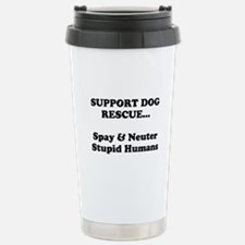 Men's Products Stainless Steel Travel Mug