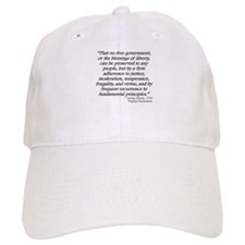 BlessingsOfLiberty Baseball Cap
