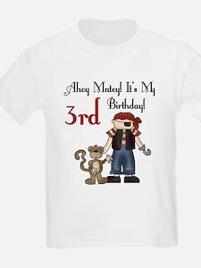 ahoy3rd T-Shirt