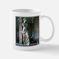 Venus de Milo -- Paris 1963 Mug