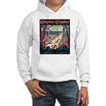 Compton Hooded Sweatshirt