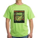 Compton Green T-Shirt