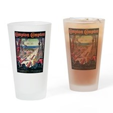 Compton Drinking Glass