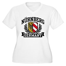 Nurnberg Germany T-Shirt