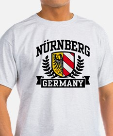 Nurnberg Germany T-Shirt