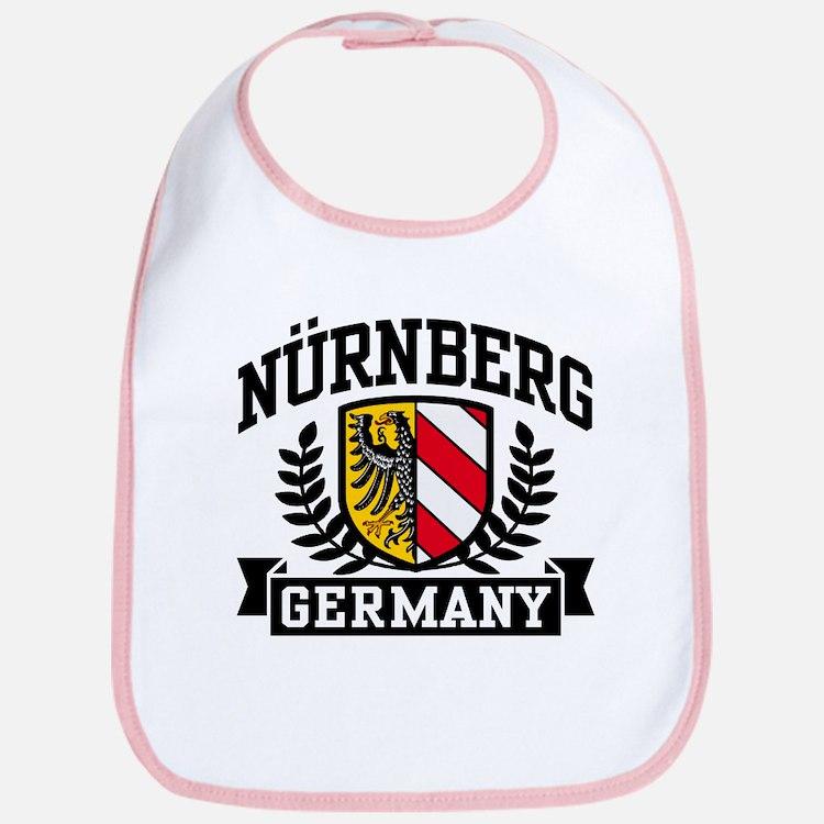 Nurnberg Germany Bib
