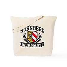 Nurnberg Germany Tote Bag