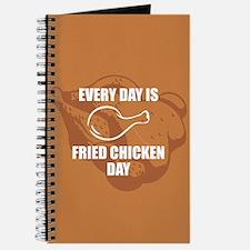 Fried Chicken Journal