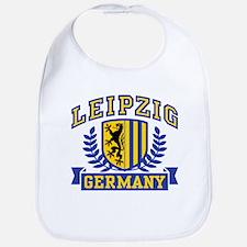 Leipzig Germany Bib