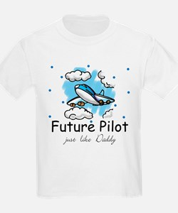 Unique Airplane toddler T-Shirt