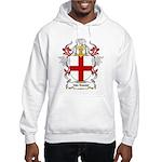 Van Kessel Coat of Arms Hooded Sweatshirt