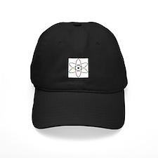 """Orbit, Poly"" Baseball Hat"