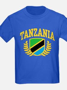 Tanzania T