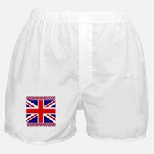 I Love GB Boxer Shorts