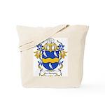 Van Kempen Coat of Arms Tote Bag