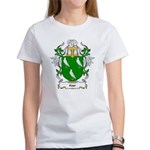 Keer Coat of Arms Women's T-Shirt