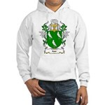 Keer Coat of Arms Hooded Sweatshirt