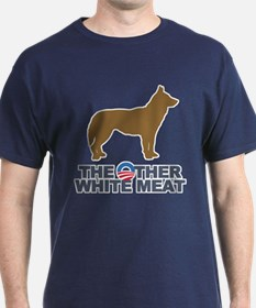 Dog, The Other White Meat T-Shirt