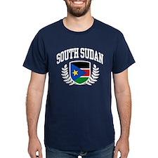 South Sudan T-Shirt