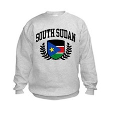 South Sudan Sweatshirt