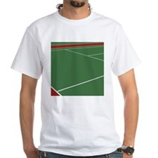 Tennis Court Shirt