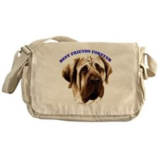 mastiff Messenger Bag
