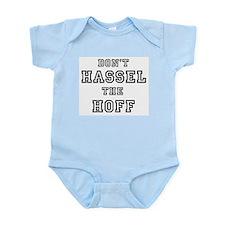 hassel2 Body Suit