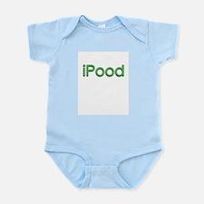 iPood Infant Creeper