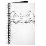 Angel Gets Wings Journal